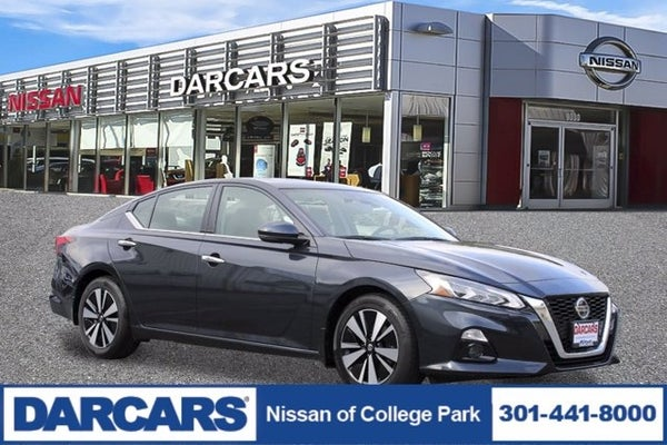 2019 nissan altima 2 5 sv temple hills md silver spring falls church marlow heights maryland 1n4bl4dv3kc180241 darcars kia temple hills